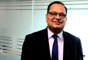 Bipin Shete , Regional Business Advisory Partner