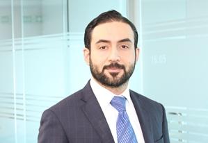 Ali Jawad, CEO