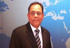 Bipin Kapur , Managing Partner