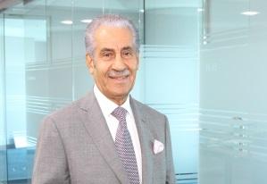 Jawad Habib , Chairman